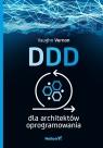 DDD dla architektów oprogramowania Vaughn Vernon
