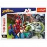 Puzzle mini 54: Czas na Spider-Mana 4 (54164)