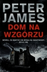 Dom na wzgórzu James Peter