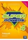 Super Powers kl.4. Podręcznik do języka angielskiego dla klasy czwartej Dziewicka Aleksandra, Hadley Kevin, Shaw Magdalena