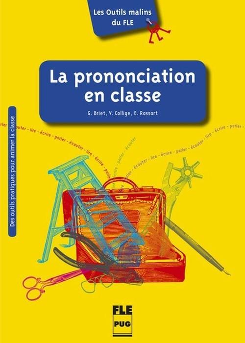 Prononciation en classe