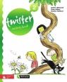 Twister 2 Activity Book  Littlewood Andrea, Jeffrey Peter, McClean Heather