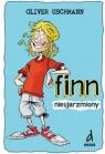Finn nieujarzmiony cz.III Uschmann Oliver