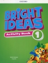 Bright Ideas 1 Activity Book + Online Practice Thompson Tamzin, Palin Cheryl