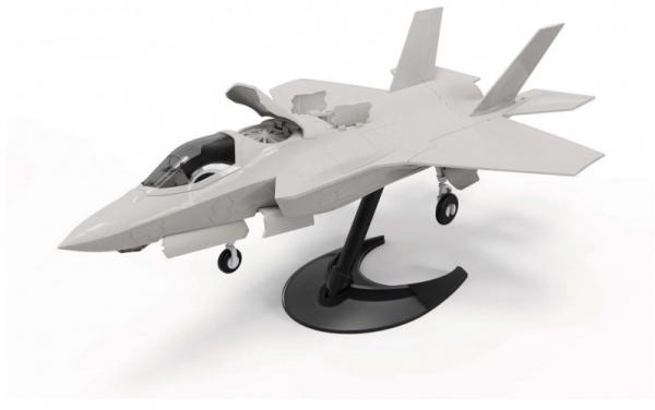 Model plastikowy F-35B Lightning II Quickbuild (J6040)
