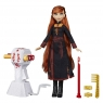 Lalka Anna z lokówką - Frozen 2 (E6950/E7003)<br />od 5 lat