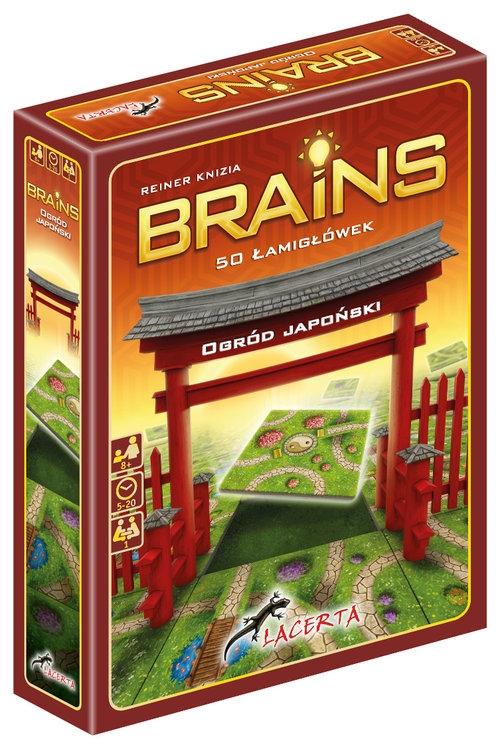 Brains Ogród japoński