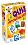 Quiz ortograficzny (00147)Wiek: 7+