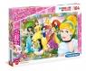 Puzzle Jewel SuperColor 104: Księżniczki (20147)