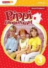 Pippi - Pippi idzie do szkoły