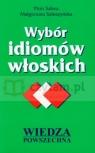 WP Wybór Idiomów Włoskich