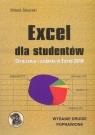 Excel dla studentów Sikorski Witold