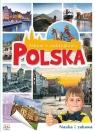 Album z naklejkami Polska