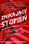 Znikający stopień Johnson Maureen