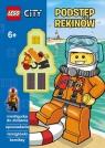 LEGO City Podstęp rekinów (LMJ5)