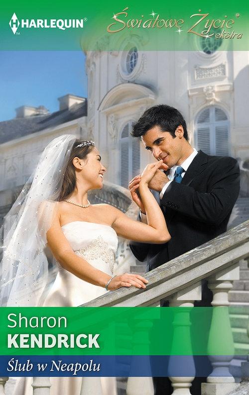Ślub w Neapolu Kendrick Sharon
