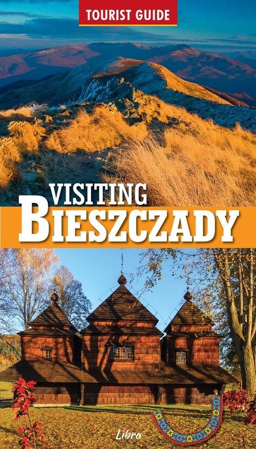 Visiting Bieszczady Zatwarnicki Wojciech
