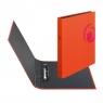 Segregator Fresh Colour maX.file A4/4cm - pomarańczowy (10935203)