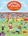 Naklejkowy album piłki nożnej