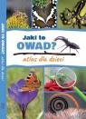 Jaki to owad? Atlas dla dzieci