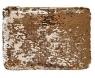 Piórnik saszetka cekiny złote (0033-0206)