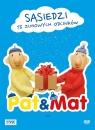 Sąsiedzi Pat i Mat, Zima DVD