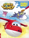 Super Wings Maluj wodą