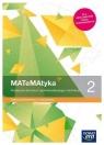 MATeMAtyka 2. Podręcznik do matematyki dla liceum ogólnokształcącego i Wojciech Babiański, Lech Chańko, Joanna Czarnowsk