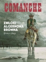 Comanche 10 Zwłoki Algernona Browna