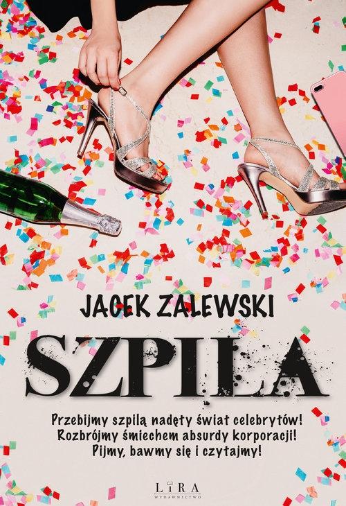 Szpila Zalewski Jacek