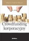 Crowdfunding korporacyjny Dziuba Dariusz Tadeusz