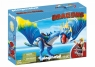 Playmobil Dragons: Astrid i Wichura (9247)