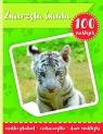 100 naklejek II zwierzęta świata
