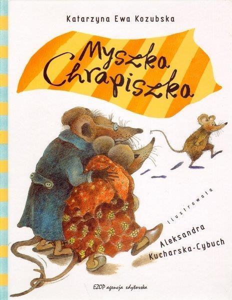 Myszka Chrapiszka Kozubska Katarzyna Ewa