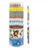 Ołówek z gumką Psi patrol (354351)