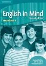 English in Mind 4 Workbook