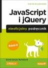JavaScript i jQuery Nieoficjalny podręcznik McFarland David Sawyer