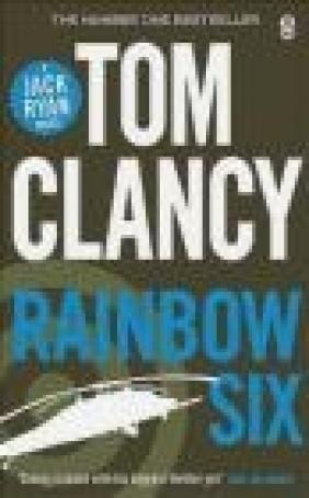 Rainbow Six Tom Clancy