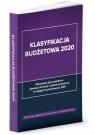 Klasyfikacja budżetowa 2020 Barbara Jarosz