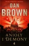 Anioły i demony (Wyd. 2013) Brown Dan
