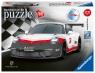 Puzzle 3D 108: Porsche GT3 Cup (111473) Wiek: 10+