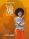 XIII Mystery 3 Little Jones