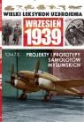 Projekty i prototypy samolotów myśliwskich