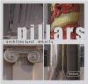 Architectural Details - Pillars