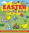 The Easter Activity Book Various Experts