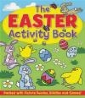 The Easter Activity Book