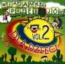 Wiązanka przebojów dla dzieci vol.2 CD