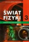 Świat fizyki Podręcznik Część 3