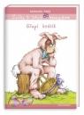 Zuźka D. Zołzik pierwszakiem Głupi królik