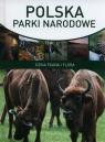 Polska Parki narodowe